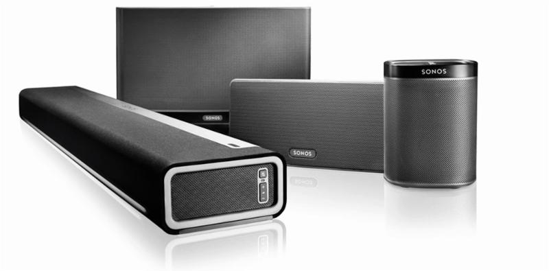 speakers-sonos