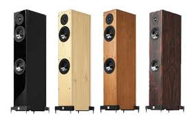 woodspeakers