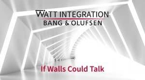 If Walls Could Talk @ Watt Integration   Scottsdale   Arizona   United States