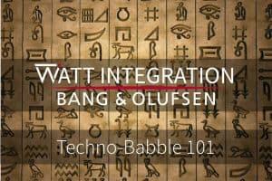 Techno-Babble 101 @ Watt Integration   Scottsdale   Arizona   United States