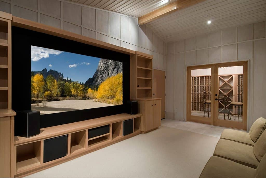 scottsdale home theater